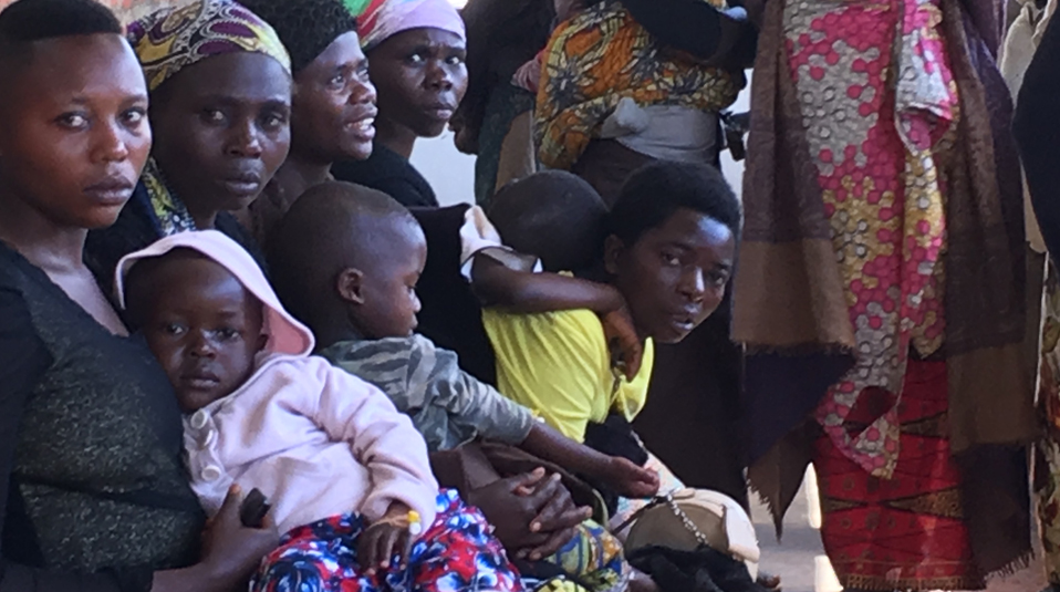Hospital DR Congo