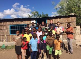 Waisenhaus Mosambik Hoffnung fuer Kinder