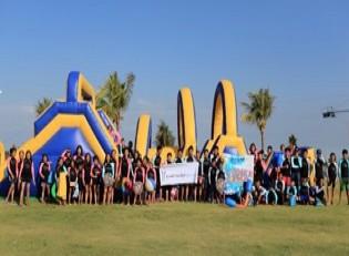 Phillipines Summer camp
