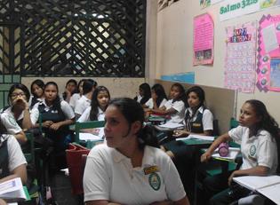 Honduras medical support