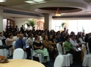 Medical Center in Honduras